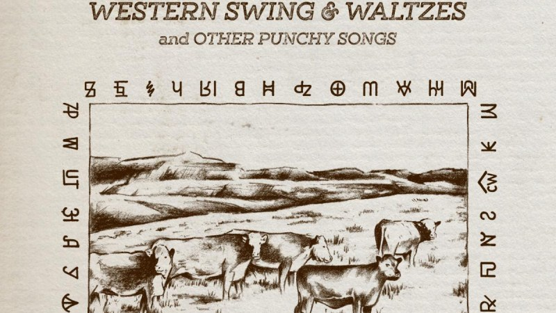 Colter Wall Announces 'Western Swing & Waltzes and Other Punchy Songs'