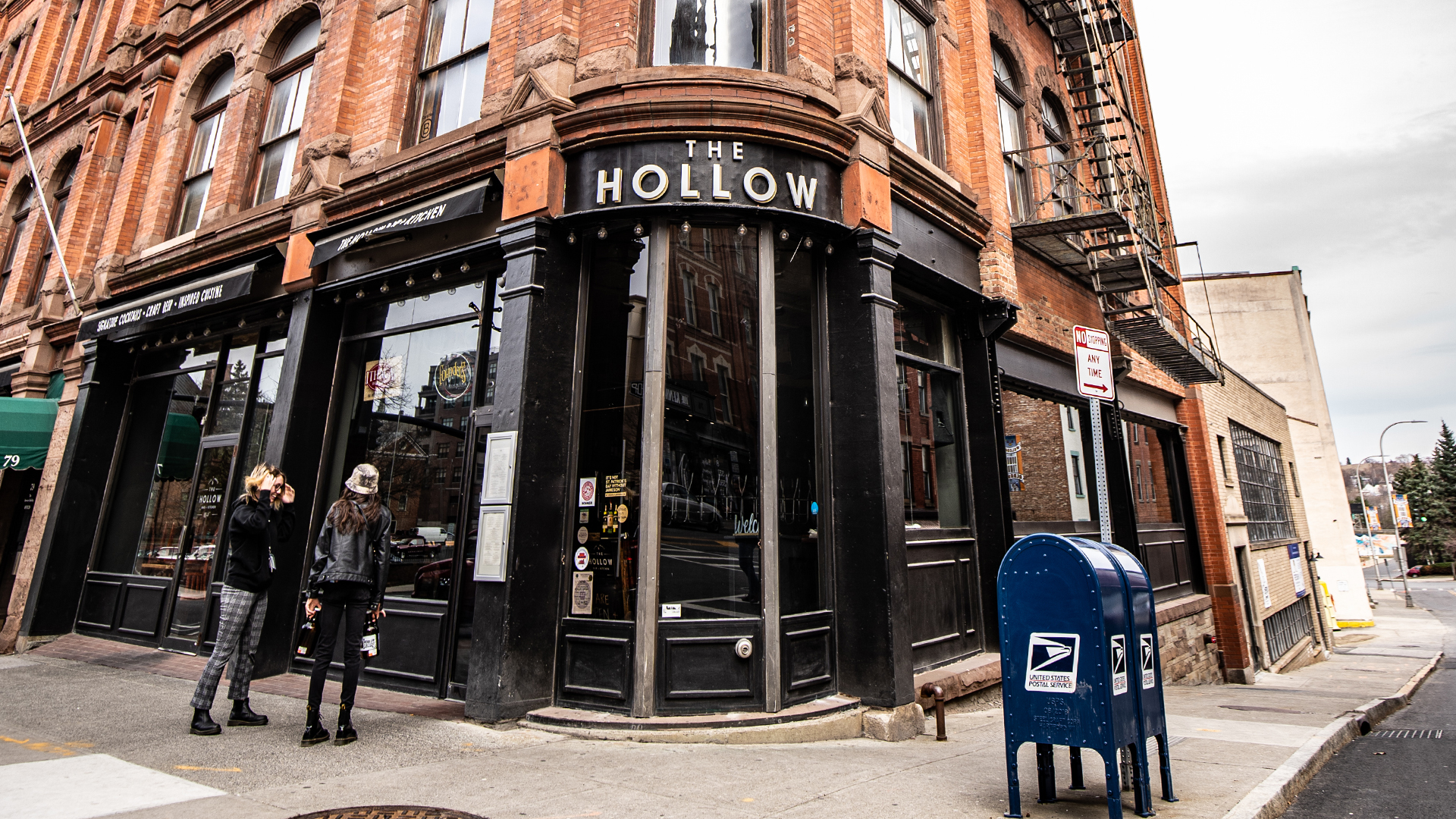 Guthrie/Bell Productions Shares April Dates for The Supper Club at The Hollow Bar + Kitchen