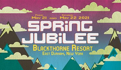 Spring Jubilee Music Festival Set to Take Place May 21-22nd in East Durham; Announces Lineup