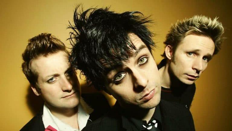 Green Day, Fall Out Boy, Weezer Revive Hella Mega Tour