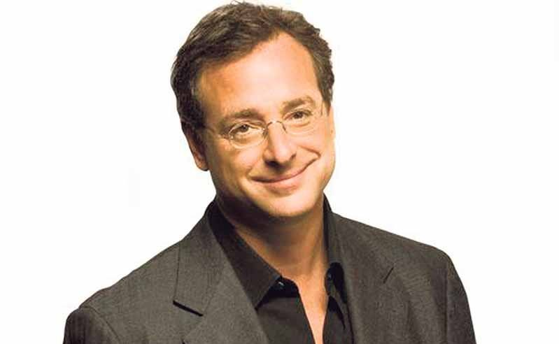 Bob Saget, Car Seat Headrest and the Feud That Never Was