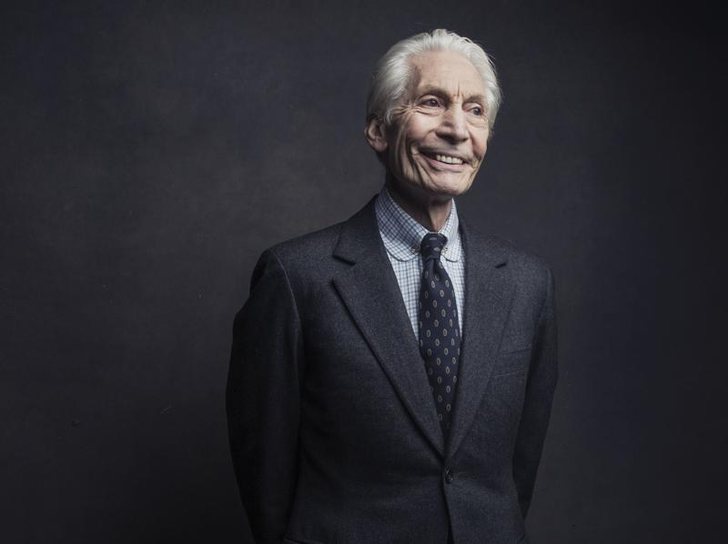 The World Mourns Rolling Stones Drummer Charlie Watts