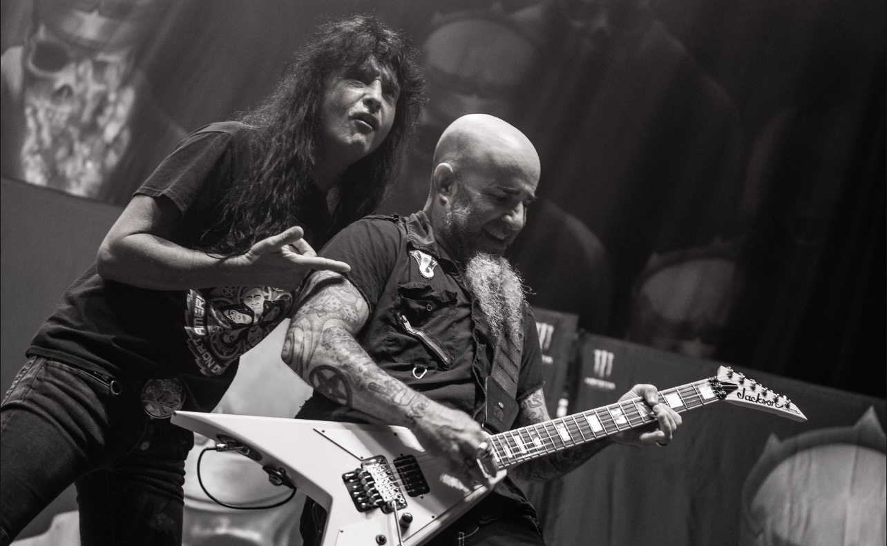 Anthrax Releases Celebratory 40th Anniversary Bourbon