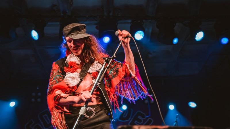 GALLERY: Gogol Bordello Rocks Empire Live in Albany, NY On a Tuesday Night