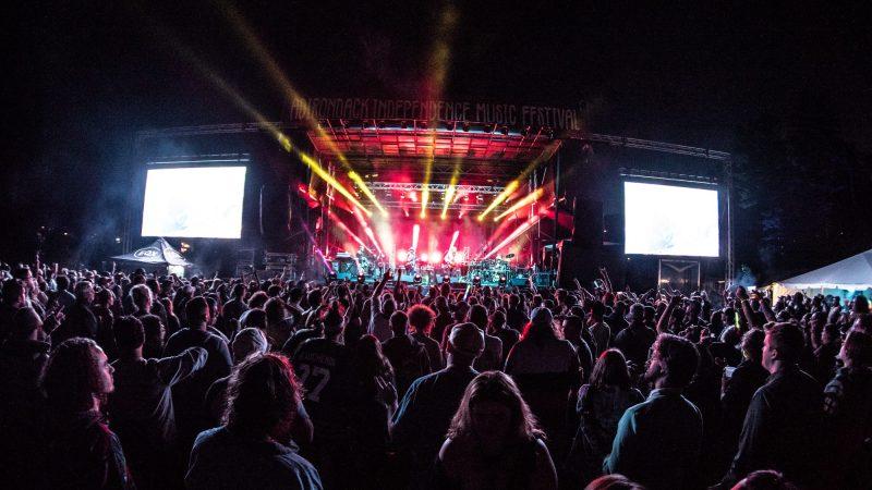 RECAP: Adirondack Independence Music Festival 2021