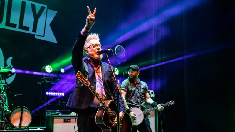 GALLERY: Flogging Molly and Violent Femmes Bring Punk Rock Back To SPAC