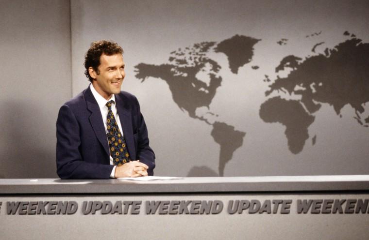 Comedian Norm Macdonald Dies at Age 61
