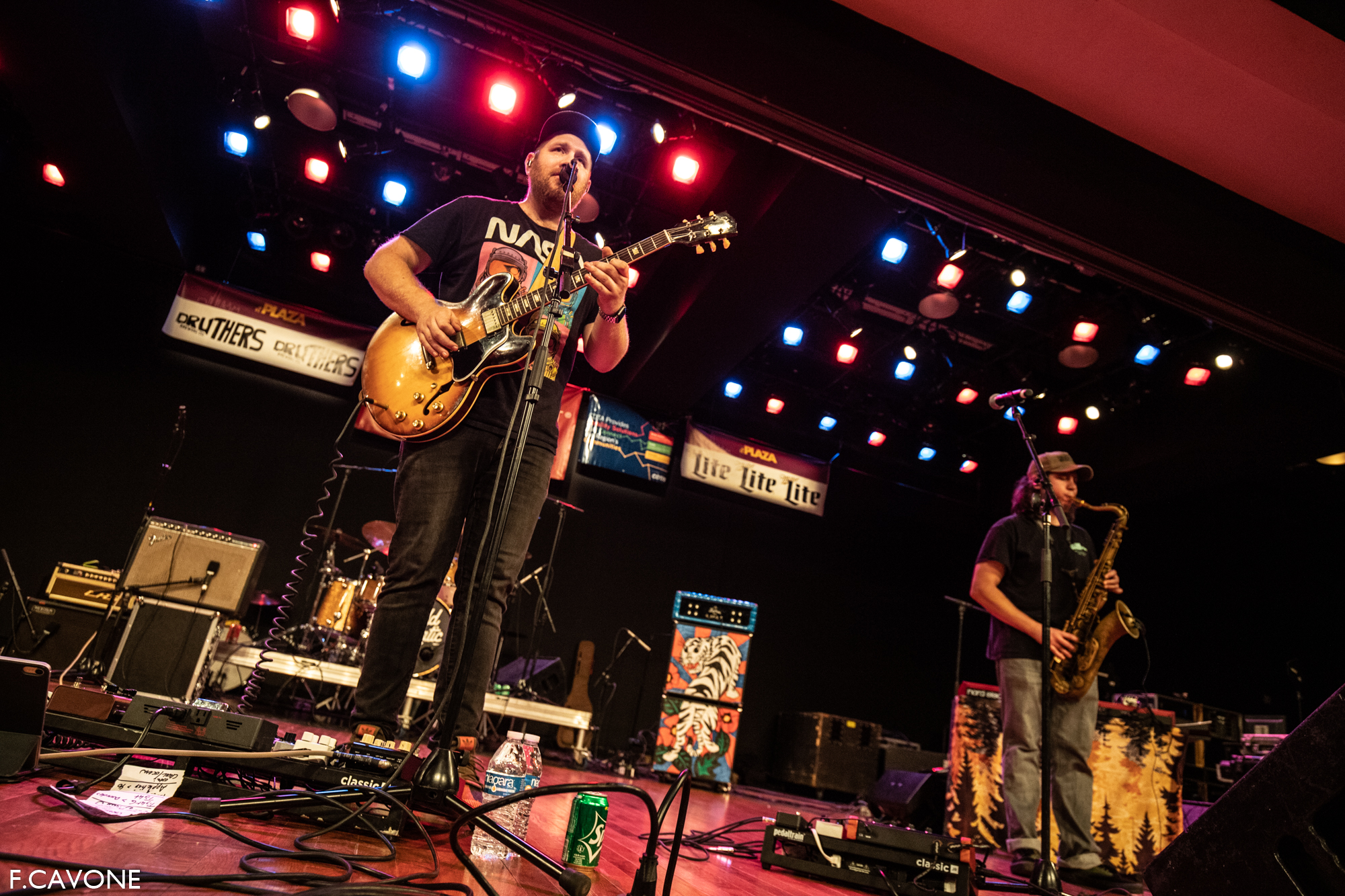 GALLERY: Wild Adriatic and Super 400 at the Empire State Plaza in Albany, NY