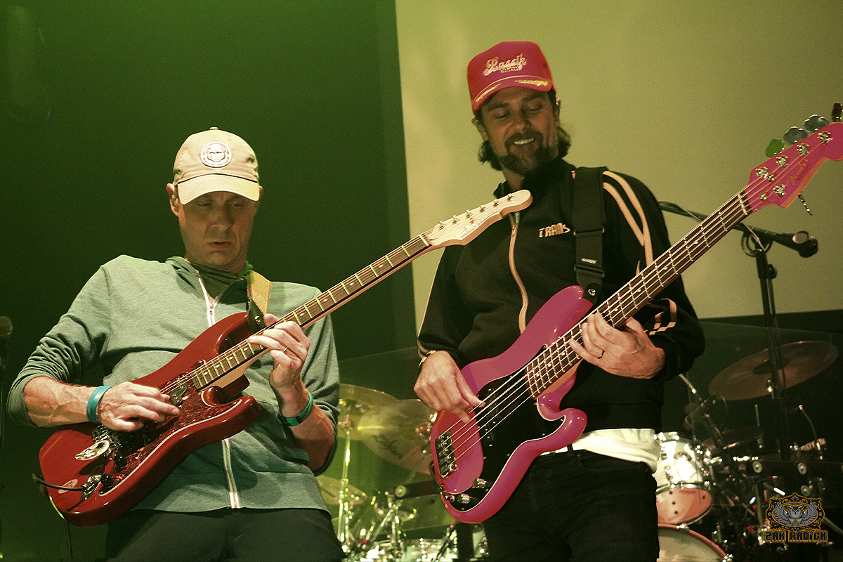 Umphrey's McGee Unplugs, Lets Fan Decide During Interactive UMBowl VIII