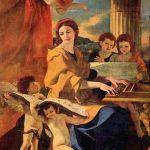 music Saint CeceliaPatronSaintfMusiciansNicolas_Poussin_053