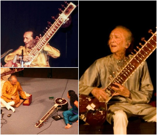 Ravi Shankar Collage1