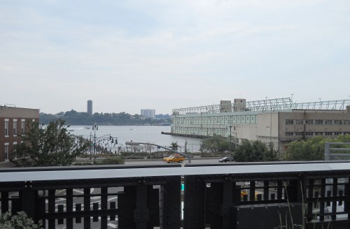 Weekly Photo Challenge: Beyond Highline Park, NY