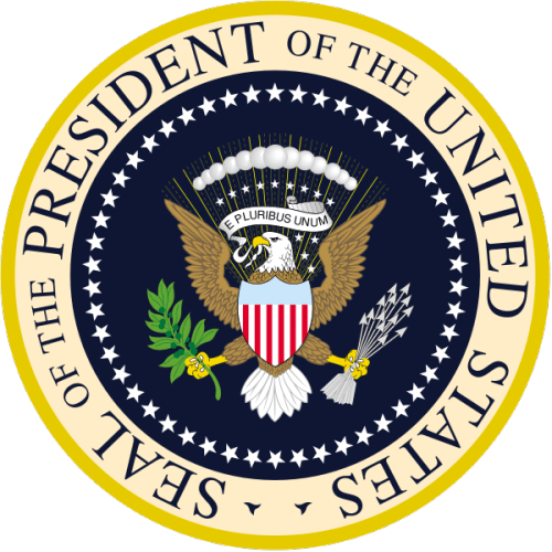 Presidents' Day: Seal Of the President