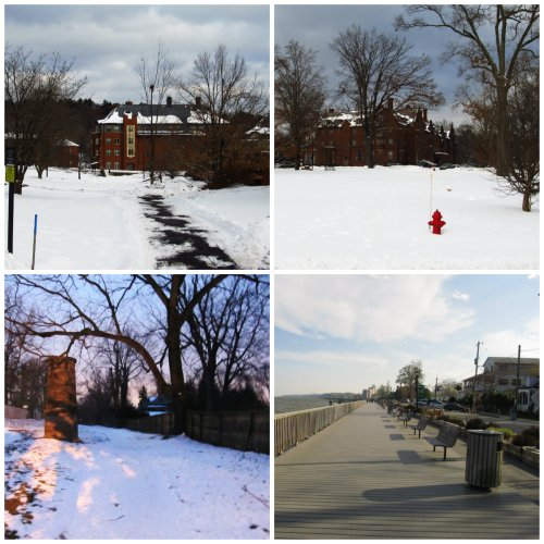 Weekly Photo Challenge: Abandoned Spaces and Things