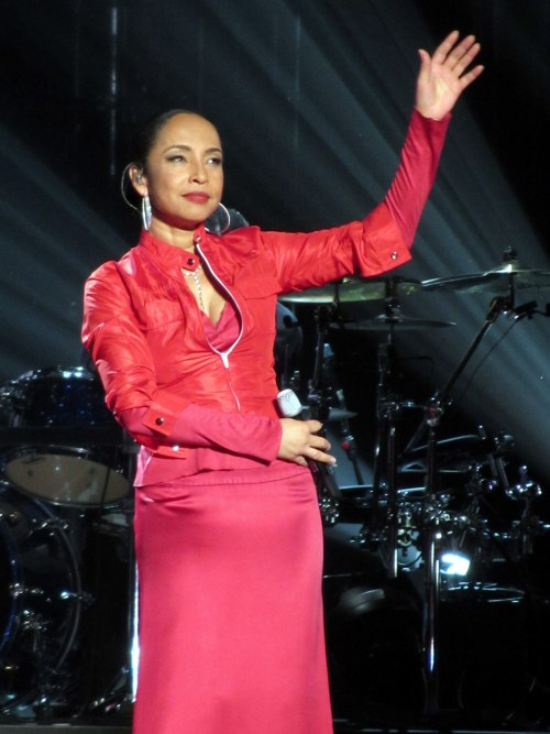 Music Memories: Something There To Remind Me... SADE