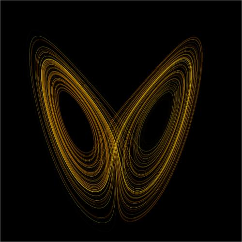 Haiku: The Butterfly Effect