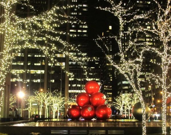 Weekly Photo Challenge: Twinkle- Glowing Globes