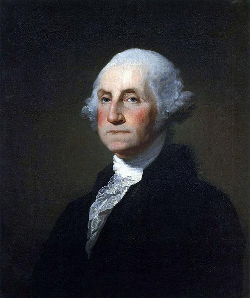 Motivation Mondays: Presidents' Day & Leadership - President George Washington
