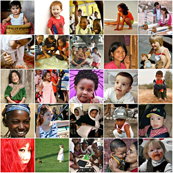 Reflections: What Are We Feeding Our Children? - They are the future