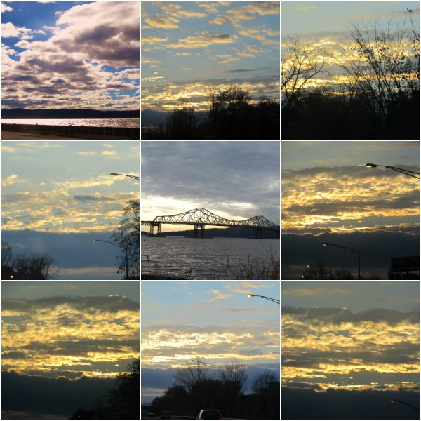 Weekly Photo Challenge: EARLY BIRD - early morning everywhere