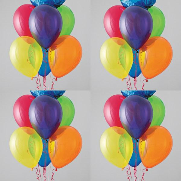 Motivation Mondays: APPRECIATION - Balloons of Joy