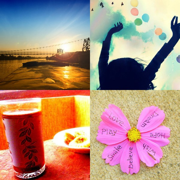 Motivation Mondays: What's A Wellness, Fitness & Healthy LifeStyle?