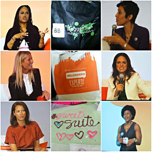 Event Extraordinaire: #BlogHer15 and #BBNYC