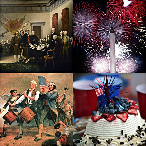 Haiku: Happy Independence Day!