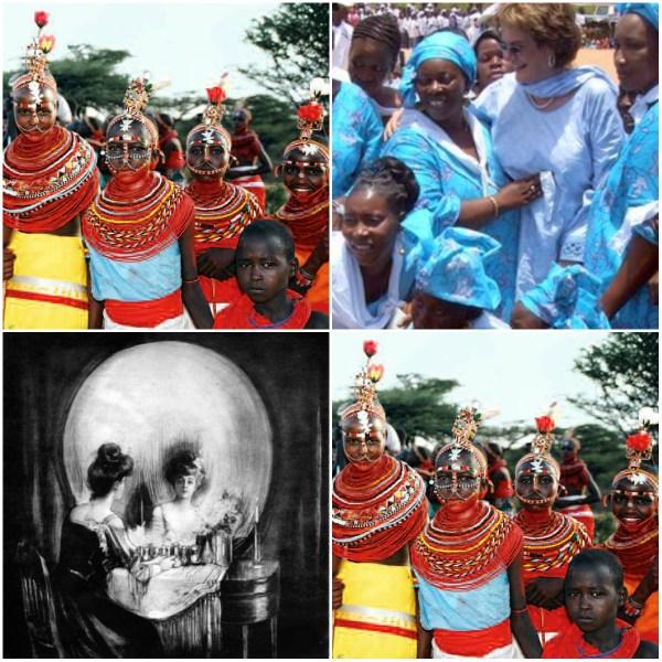 Haiku: THE CUT... - FGM - Female Genital Mutilation must stop