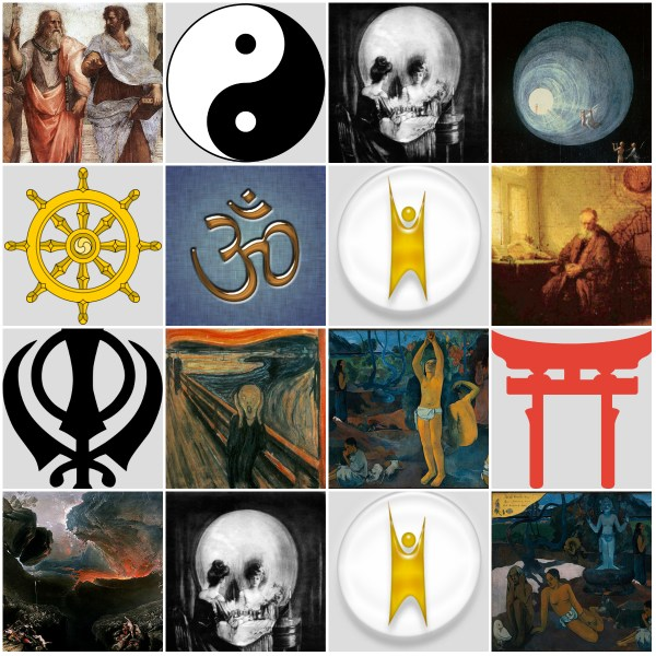 Motivation Mondays: PURPOSE - What is the meaning of life?