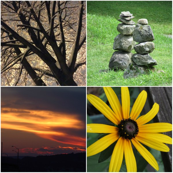 Challenge: HARMONY - In Nature and in All Around Us...