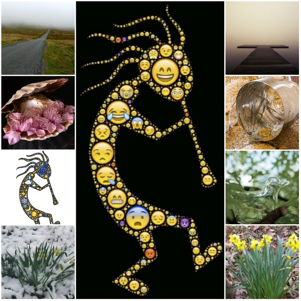 Motivation Mondays: Expect The Unexpected - Life marches on full of unintended surprises