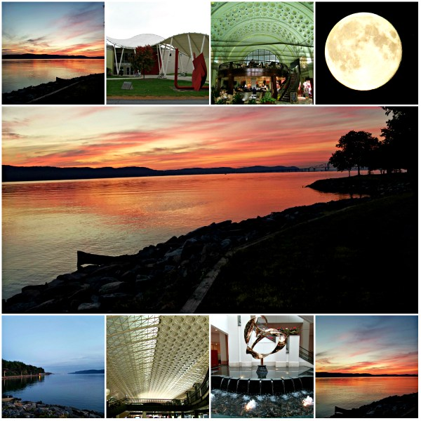 Weekly Photo Challenge: CURVE - Curvy landscapes in nature and more