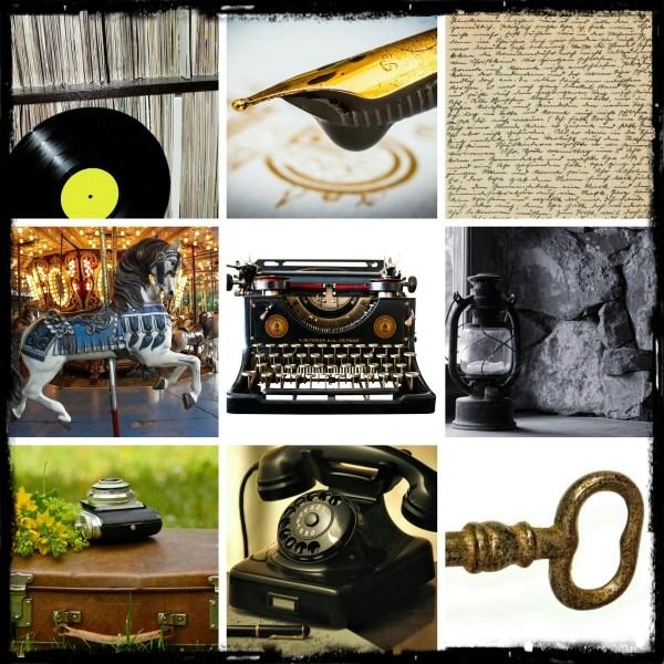 Haiku: Things We Leave Behind - Nostalgic Items