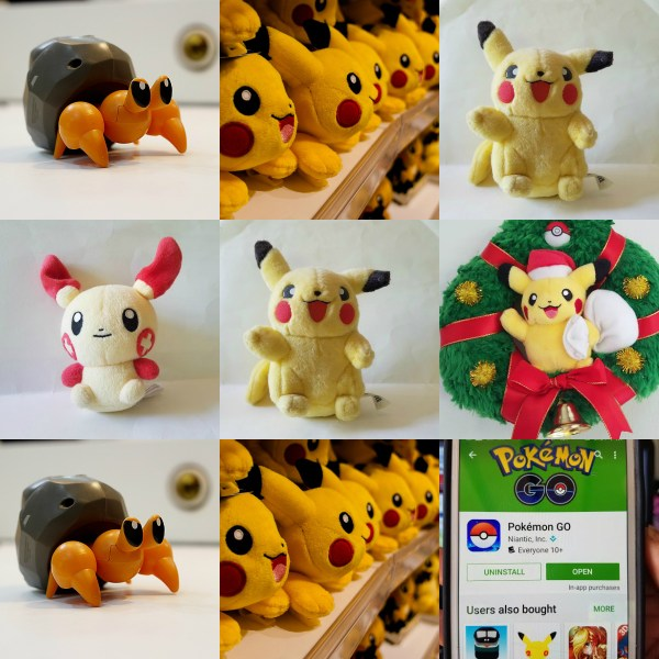Motivation Mondays: Pokémon Go #motivationmonday