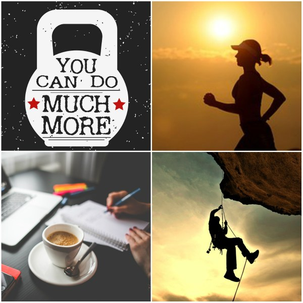 Motivation Mondays: PREPARED - Are you prepared for all that life puts on your path?
