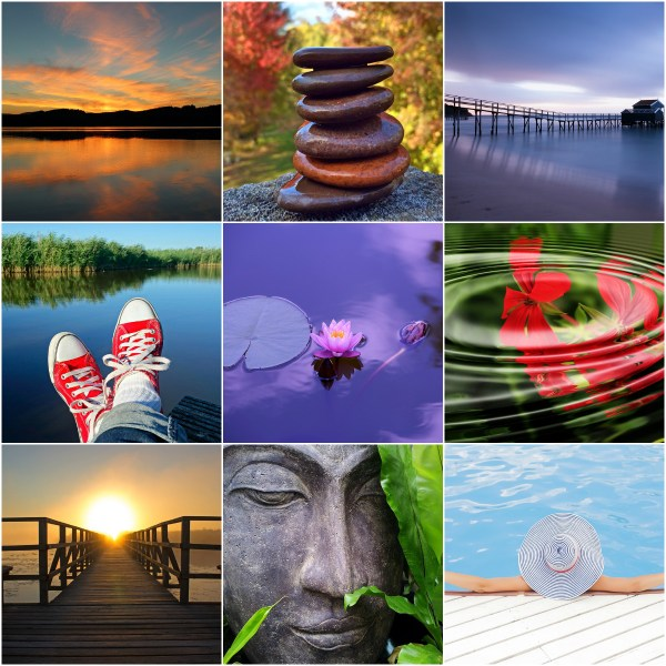 Motivation Mondays: RELAXATION