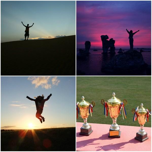 Motivation Mondays: WINNING - Is it everything?