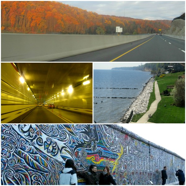 Weekly Photo Challenge: The Edge - From mountains, to bluffs, to snow capped buildings, body of water edges ... and more