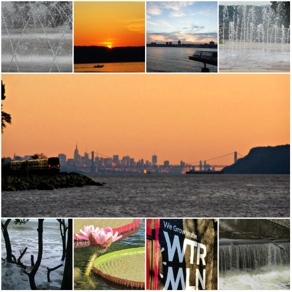 Weekly Photo Challenge: H2O - The Element Of Water