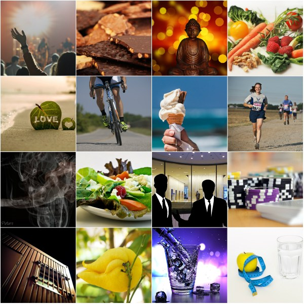 Motivation Mondays: HABITS - Our repetitive thoughts and behaviors