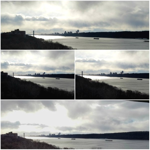 Weekly Photo Challenge: ANTICIPATION - Waiting for the Sun to Peek through the Clouds
