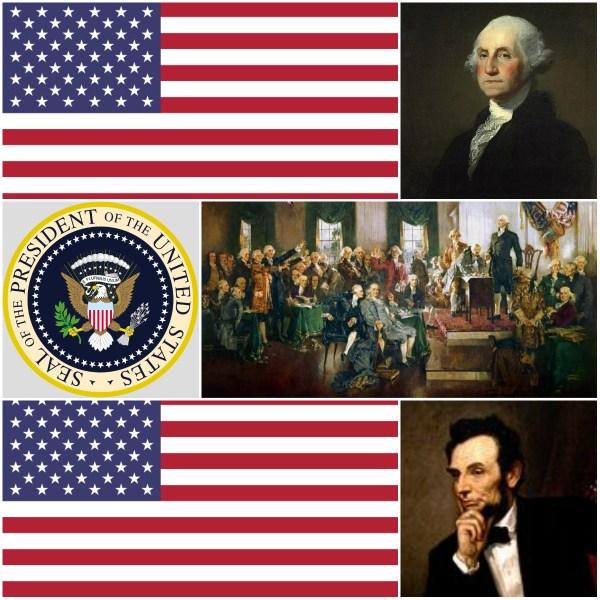 Motivation Mondays: Honoring Presidents' Day