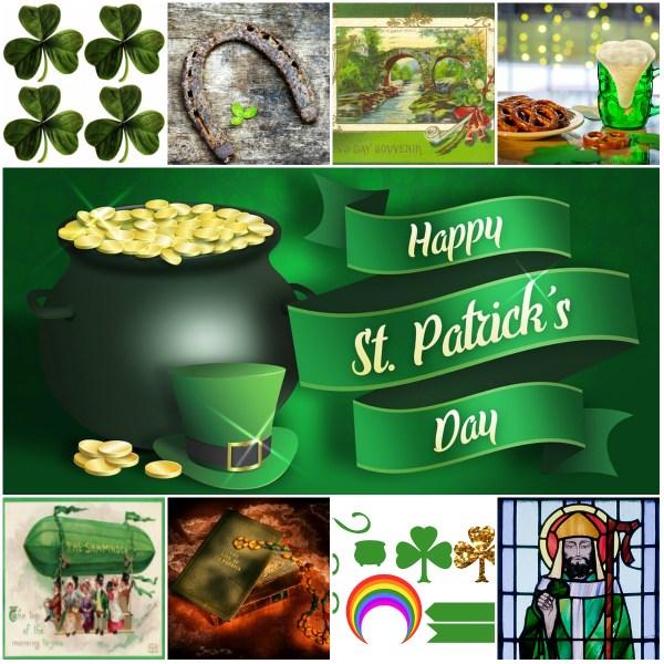 Saint Patrick's Day: Quotes, Toasts & Sayings #saintpatricksday
