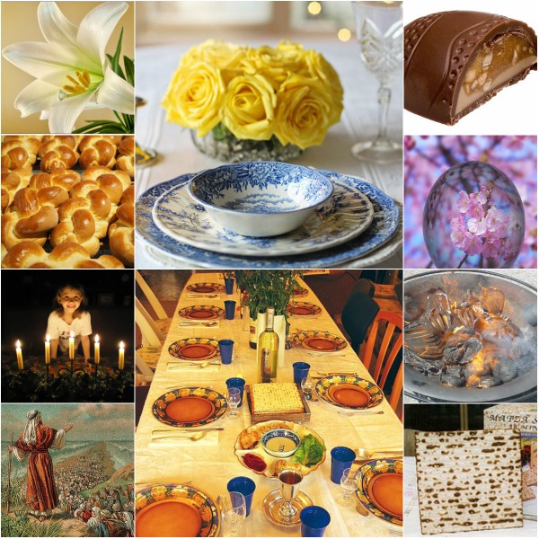 Motivation Mondays: Reflections On Easter & Passover