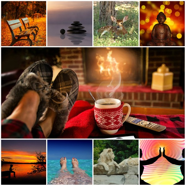 Motivation Mondays: REST - We all need it