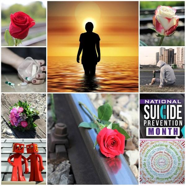 Motivation Mondays: Suicide Prevention Awareness Month
