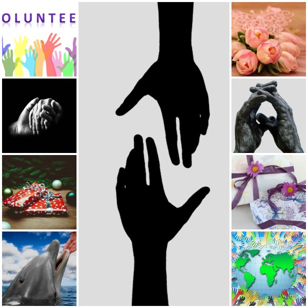 Motivation Mondays: GIVING BACK