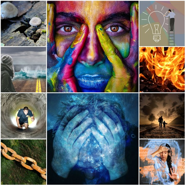 Motivation Mondays: Overcoming Adversity