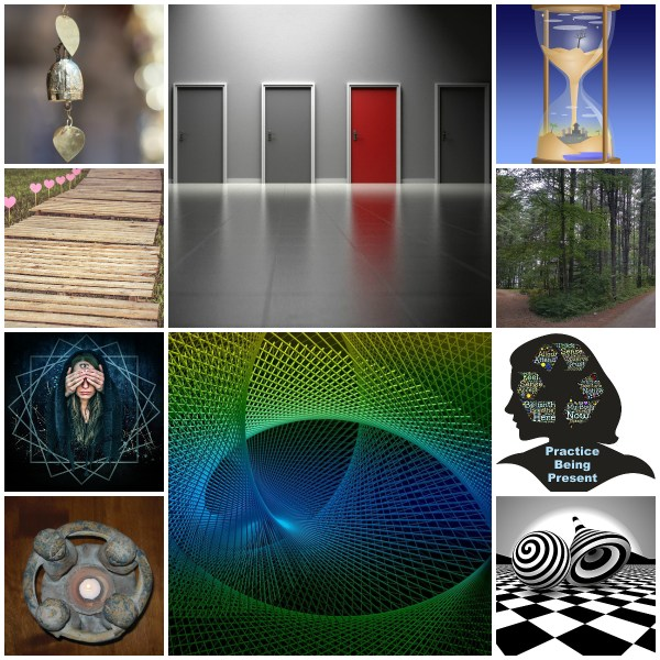 Motivation Mondays: PRESCIENCE
